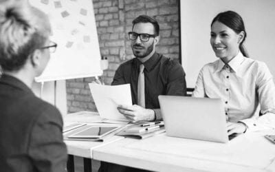 Five Growing Career Fields