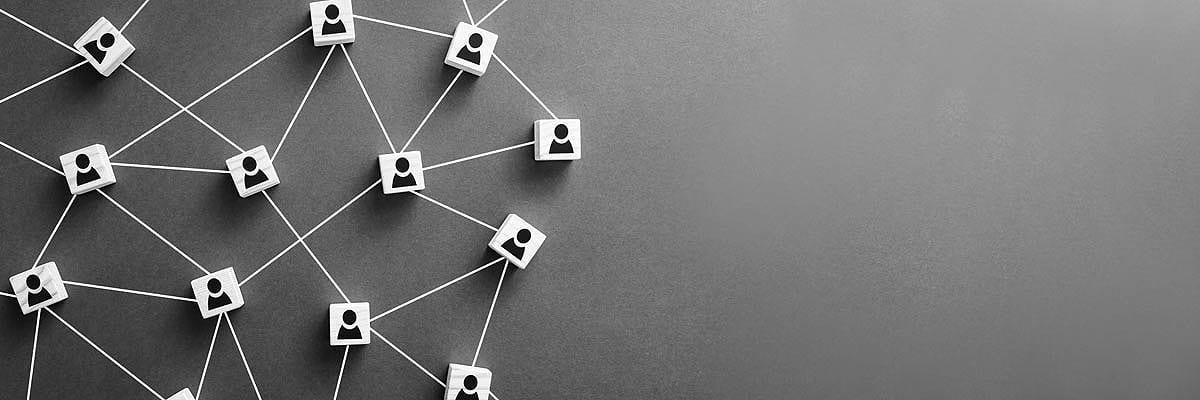 Networking blocks